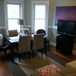 Shared Living/Dining Room